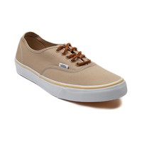 Vans Authentic Skate Shoe, Khaki, at Journeys Shoes