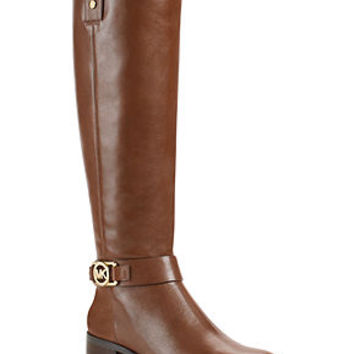 michael michael kors boots charm wide from macys