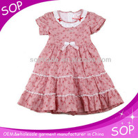 beautiful girls floral puffy dresses design without dress, View girls puffy dresses, SOP Product Details from Guangzhou SOP Garments Co., Ltd. on Alibaba.com