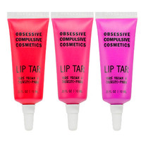 OCC Lip Tar & Brush | Lipgloss | OCC Lip Tar & Brush