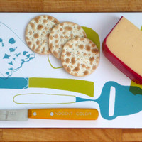Cheese Chopping Board