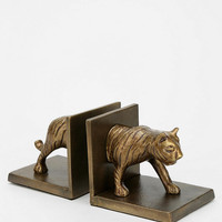 Magical Thinking Tiger Bookend - Set Of 2