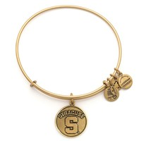Syracuse University Charm Bangle | Alex and Ani