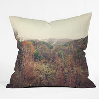 DENY Designs Home Accessories | Catherine McDonald Autumn In Appalachia Throw Pillow