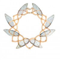 Firefly Regal Necklace   NOT JUST A LABEL