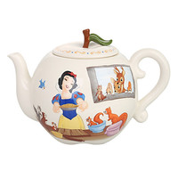 Disney Snow White Apple Teapot | Hot Topic
