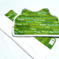 Going Green Gift Set by maddywear