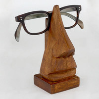 Nose Eyeglass Holder | World Market