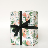Rifle Paper Co. - Wildflower Wrapping Sheets