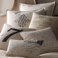 French Laundry Home - Pillows - Horchow