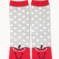 Sweet Apple Socks
