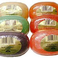 Kappus Soaps :: Vegan Store.com - Pangea Vegan Products. The Best in Vegan Shopping.