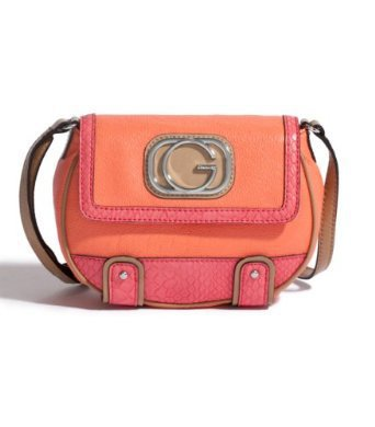G by GUESS Adette Cross Body Bag