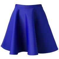 Msgm Circle Skirt - Smets - Farfetch.com