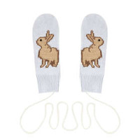 Bunny Mittens - New In This Week  - New In