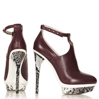 STELLA Platform Shoe Boots - New In This Week  - New In