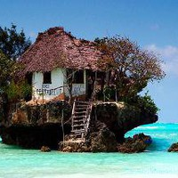 Cool House   Building   Home