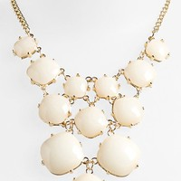 Stephan & Co. Statement Necklace (Juniors) | Nordstrom