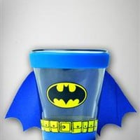 Batman Cape Shot Glass