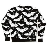 Bat Sweatshirt [B] | KILLSTAR