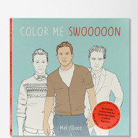 Color Me Swoon By Mel Elliott - Urban Outfitters