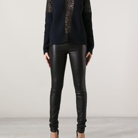 Thakoon Ribbed Sweater - Soho-soho - Farfetch.com