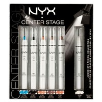 Jumbo Eye Pencil Collection - Center Stage | NYX Cosmetics