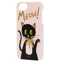 Rifle Paper Co. - Meow iPhone 5 + 5s Case - SLIM