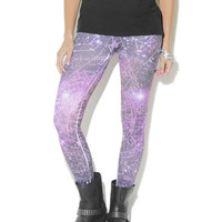 Zodiac Seamless Legging | Shop Clearance at Wet Seal