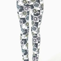 RES Denim Kitty Vincent Skinny Jeans