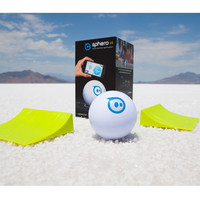 Sphero 2.0 App-Controlled Wireless Robotic Ball—Buy Now!