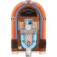 Crosley iJuke Mini Jukebox - Plays Your iPod!