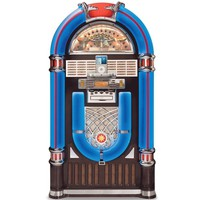 Your Very Own Juke Box!