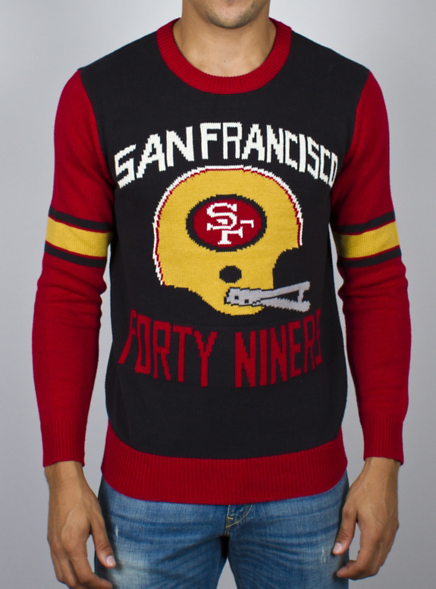 san francisco 49ers clothing uk cardigan with buttons