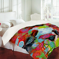 DENY Designs Home Accessories | Randi Antonsen Wildlife Duvet Cover