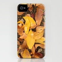 Leaving iPhone Case by Carina Povarchik | Society6