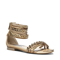 Steve Madden - LAWFUL TAN MULTI