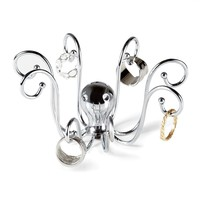 Octopus Ring Holder