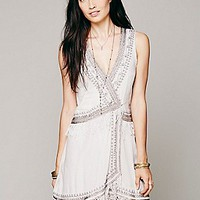 Gotta Go Boho Dress