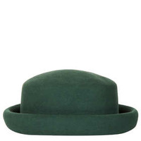 Pork Pie Hat - Hats  - Bags & Accessories