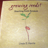 Book Handbook Gardening Growing from Seed by SouthernSpinner