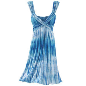 Sea Spirit Dress - New Age & Spiritual Gifts at Pyramid Collection