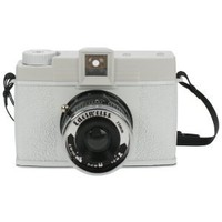 Diana F + Edelweiss Edition Medium Format Camera