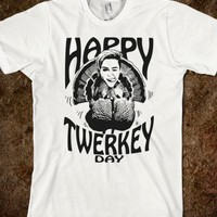MILEY CYRUS - HAPPY TWERKEY DAY