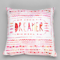Bianca Green For DENY Dreamer Pillow - Urban Outfitters