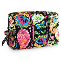 Disney Midnight with Mickey Cosmetic Bag by Vera Bradley | Disney Store