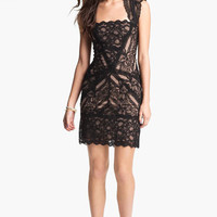 Nicole Miller Lace Sheath Dress | Nordstrom