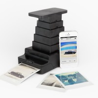 The Impossible Instant Photo Lab - The Photojojo Store!