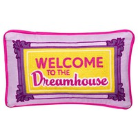 Dreamhouse® Pillow | Barbie Collector