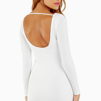 Slammin' Bodycon Dress $23